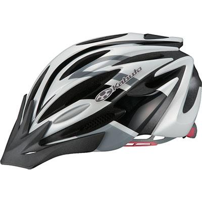 OGKカブト アルフェ レディース ルートホワイト ヘルメット