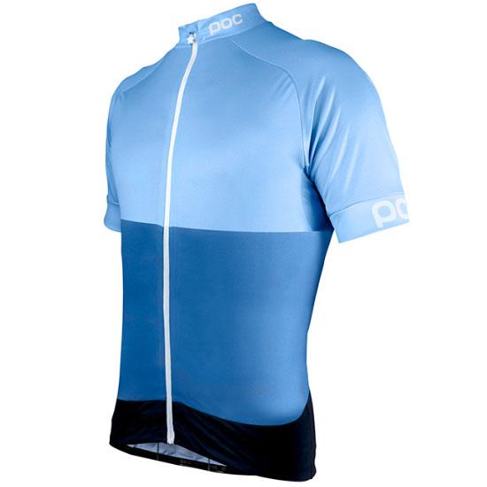 POC Fondo Classic Jersey(フォンド クラシック ジャージ) Seaborgium Multi Blue