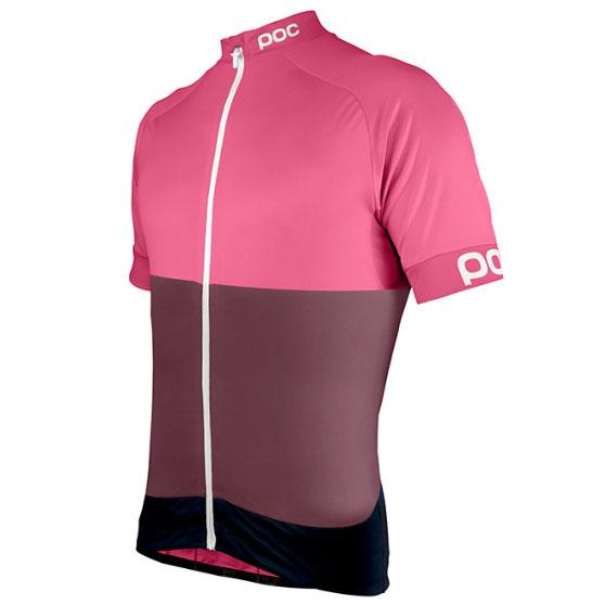 POC Fondo Classic Jersey(フォンド クラシック ジャージ) Sulfate Multi Pink