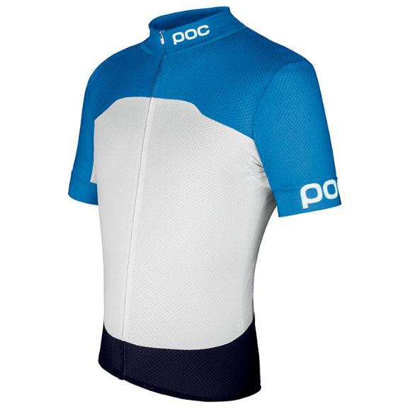 POC Raceday Climber Jersey(レースデイ クライマー ジャージ) Garminium Blue