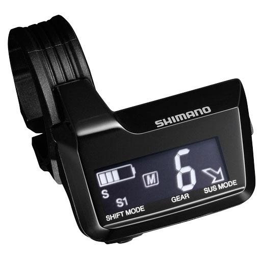シマノ DI2 SC-MT800A 3ポート Bluetooth対応