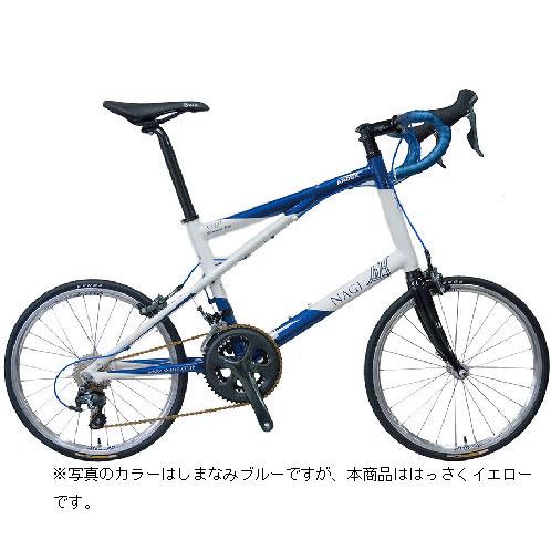 【代引不可】凪スピード・プロジェクト NS451-S はっさくイエロー