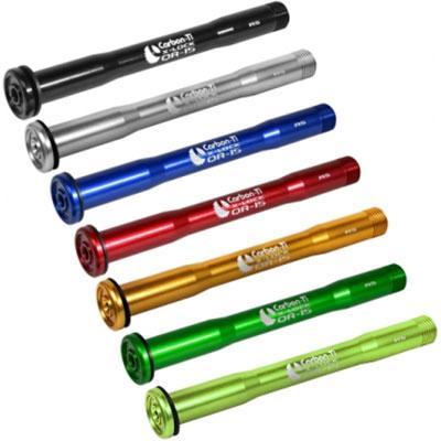 CarbonTi X-Lock QR15 RockShox