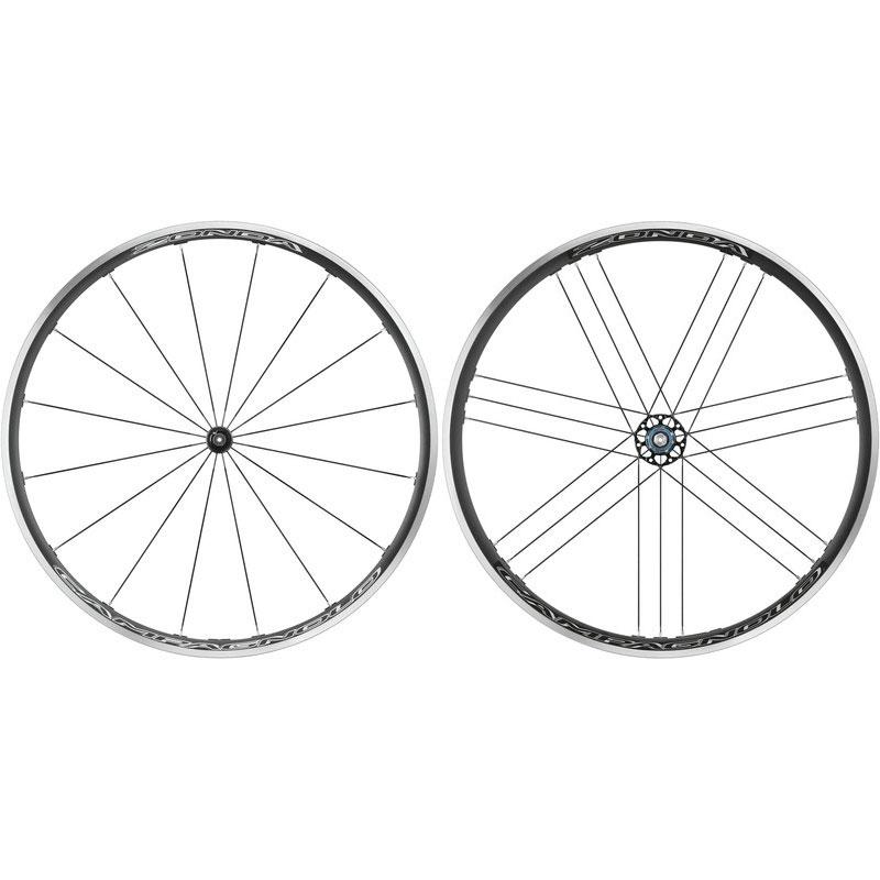 カンパニョーロ ZONDA C17 カンパニョーロ用 前後セット【自転車】【ロードレーサーパーツ】