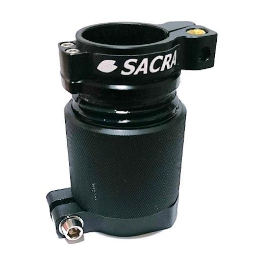 SACRA シートハイトアジャスター ロードバイク用ドロッパーシートポストクランプ【自転車】【ロードレーサーパーツ】