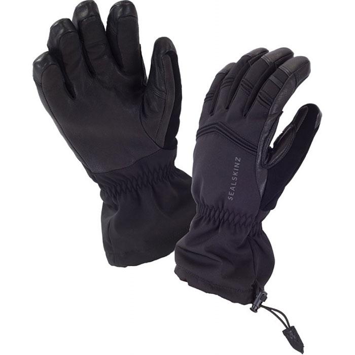 シールスキンズ Extreme Cold Weather Glove ブラック 防水