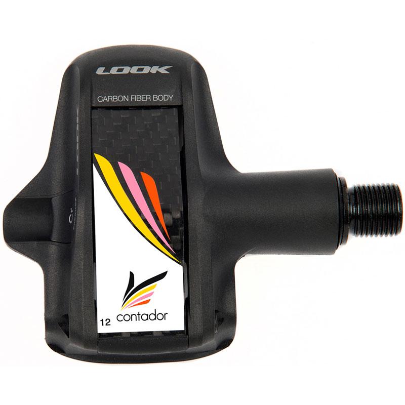 LOOK KEO BLADE 2 Contador Cr-Mo ペダル