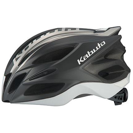 OGKカブト トランフィ マットアイコングレー ヘルメット