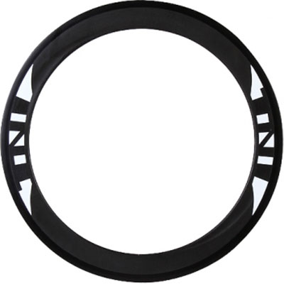 ★TNI カーボンリム 650C/ROAD 60mm【自転車】【ロードレーサーパーツ】