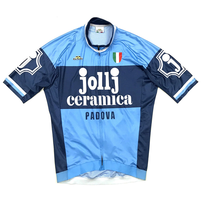 GSG Jolly Ceramica Jersey ブルー
