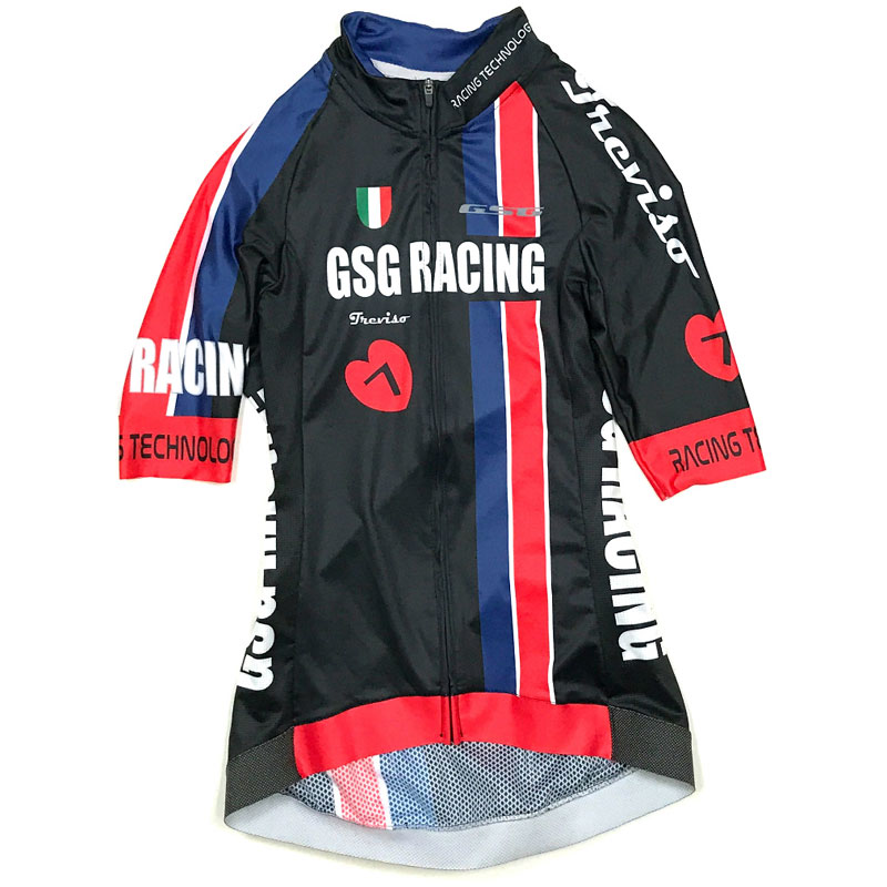 GSG L7930 Lady Jersey ブラック
