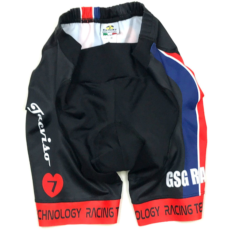 GSG L7930 Lady Shorts ブラック