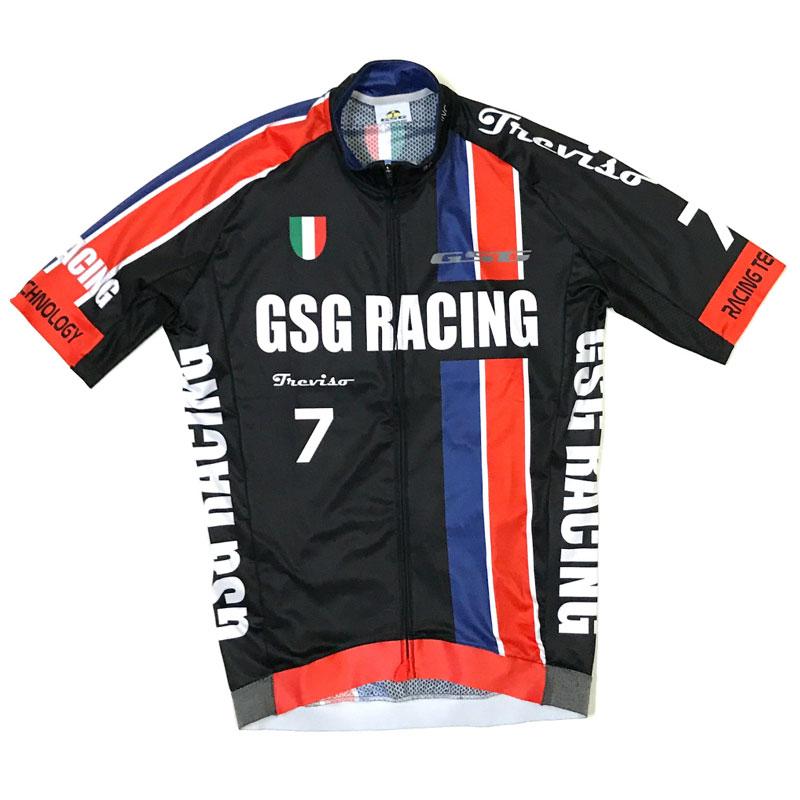 GSG M7930 Jersey ブラック