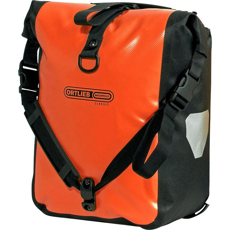 オルトリーブ スポーツローラークラシックQL2.1(ペア) F6306 オレンジ