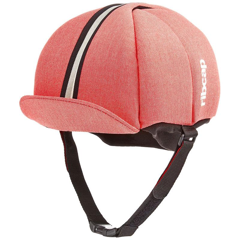 リブキャップ Hardy ローズ カジュアルヘルメット