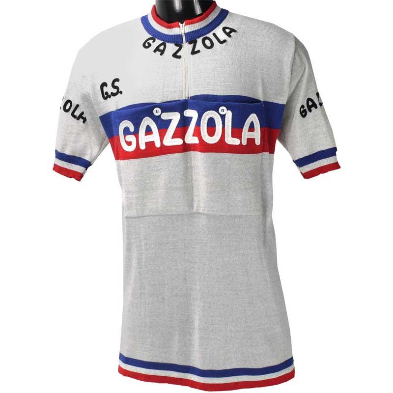 Vintage Velo Classics Gazzola ジャージ