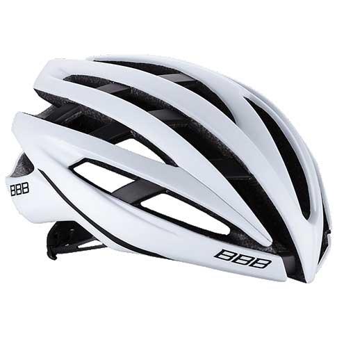 BBB イカロス V2 BHE-05 マットホワイト ヘルメット