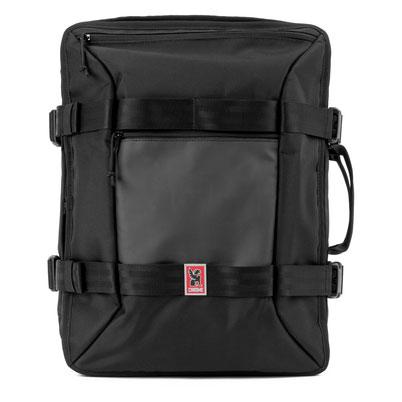 クローム MACHETO TRAVEL PACK ブラック/ブラック バッグ
