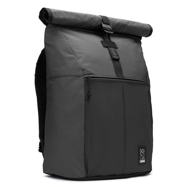 クローム YALTA 2.0 WELTERWEIGHT チャコール/ブラック バッグ