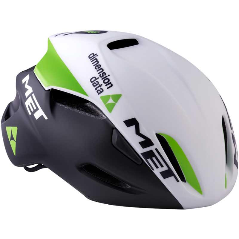 メット マンタ HES ディメンションデータ ヘルメット