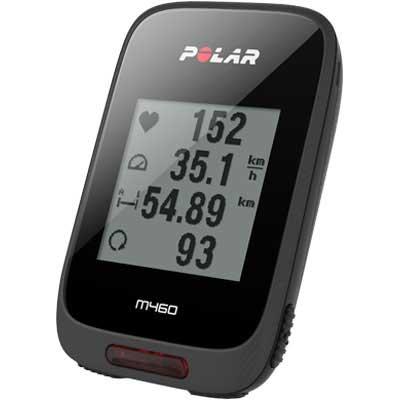 ポラール M460 GPS 心拍計 センサー無し Bluetooth対応