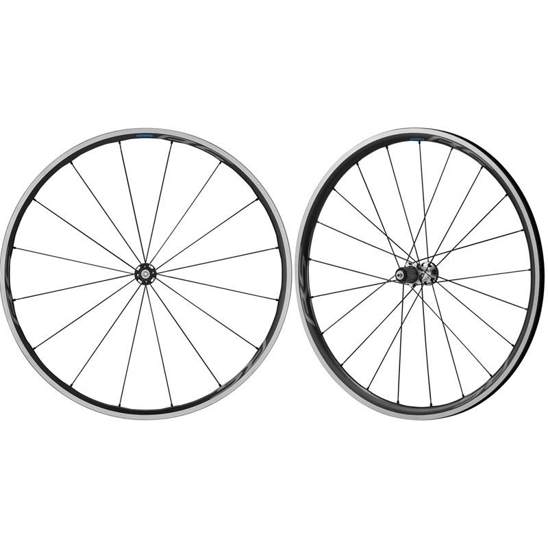 シマノ WH-RS700-C30 チューブレスレディ/クリンチャー シマノ/スラム用 前後セット【自転車】【ロードレーサーパーツ】