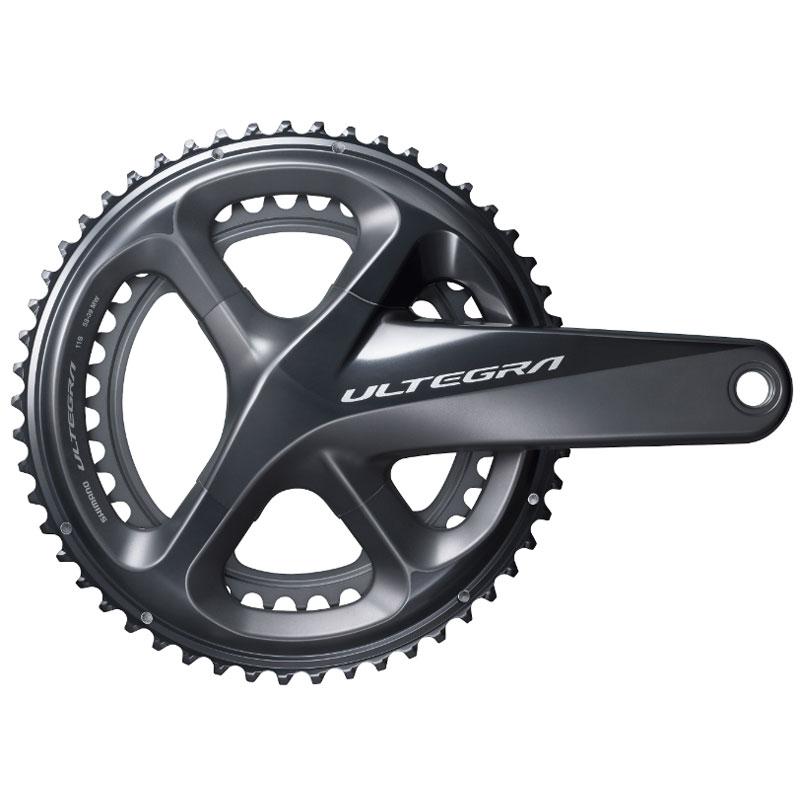 シマノ アルテグラ FC-R8000 53X39T 11S クランクセット【自転車】【ロードレーサーパーツ】