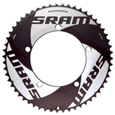 スラム POWERGLIDE Chain Ring 130 10S【自転車】【ロードレーサーパーツ】
