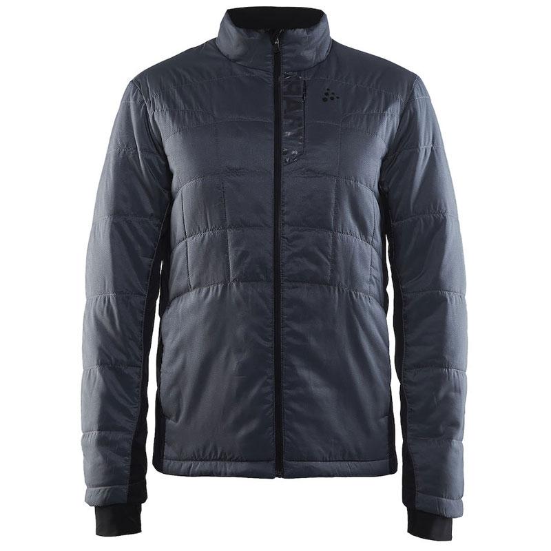 クラフト Protect Jacket Dグレイメランジ/ブラック