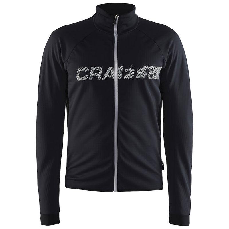クラフト Shield Jacket ブラック