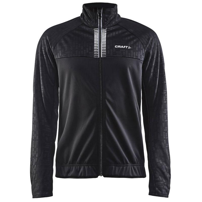 クラフト Rime Jacket ブラック