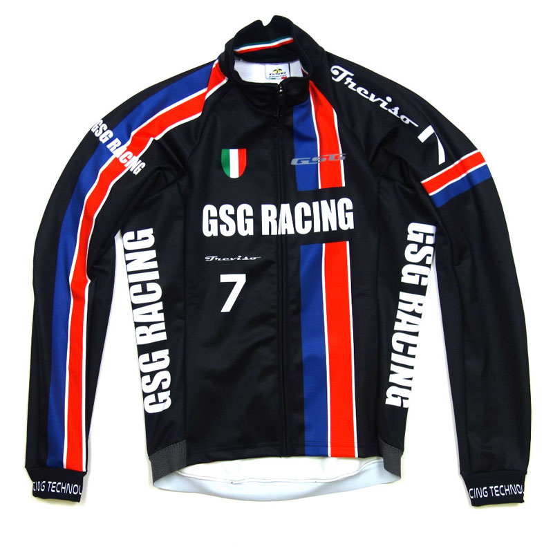 GSG M7930 Jacket Black