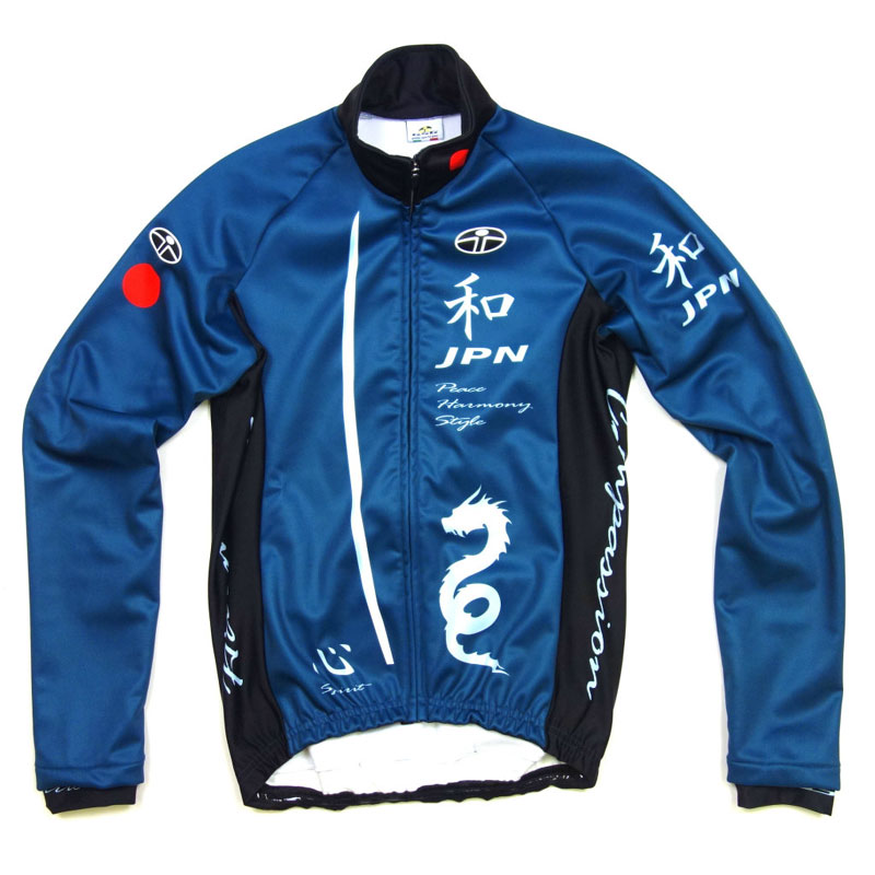 GSG National Jacket Japan