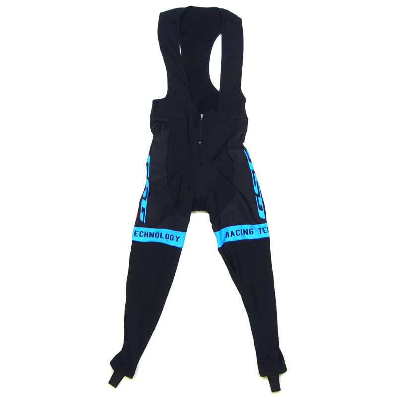 GSG RT-G Bibtights Black/Blue