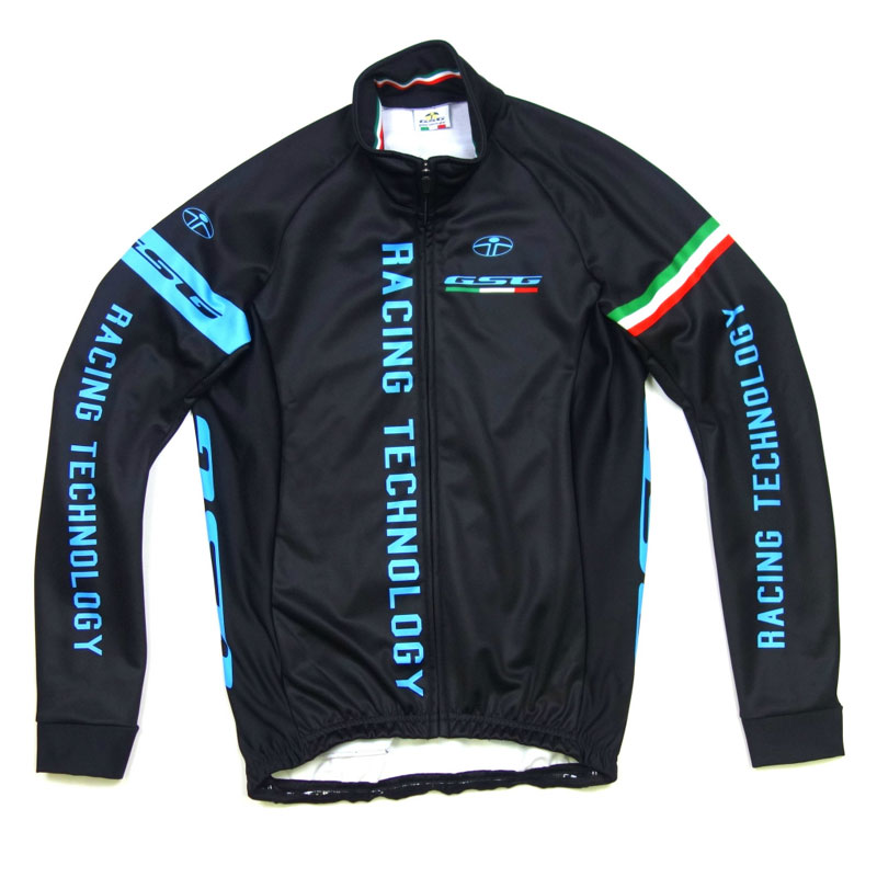 GSG RT-G Jacket Black/Blue
