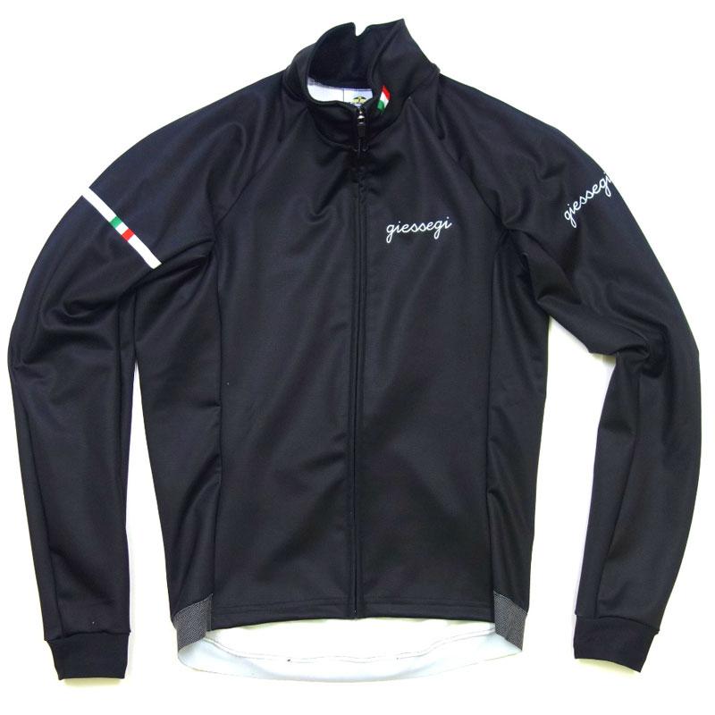 GSG Tranquillo Jacket Black