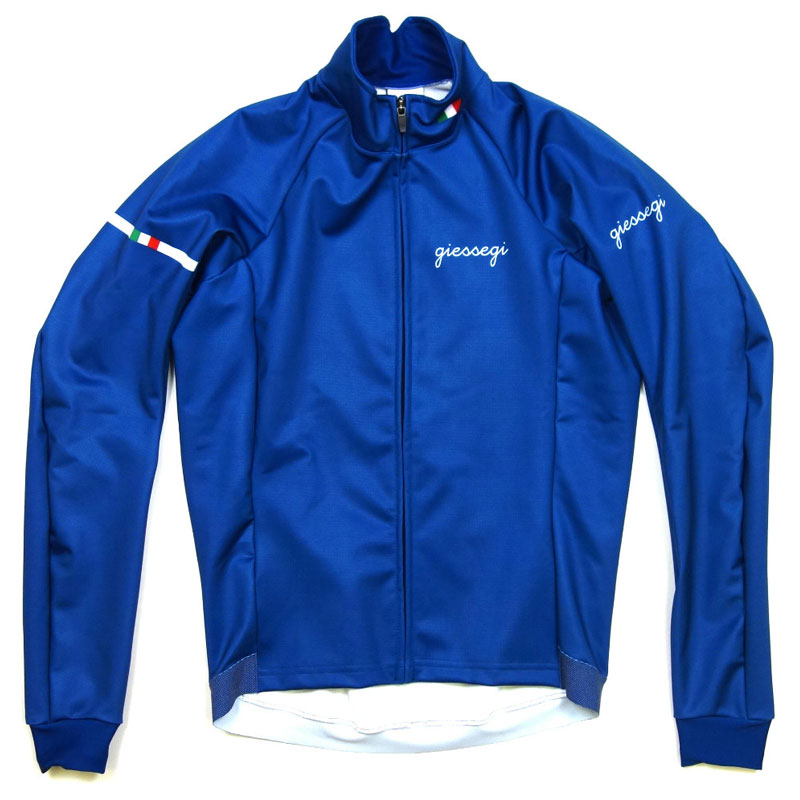 【現品特価】GSG Tranquillo Jacket Blue