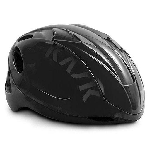 KASK INFINITY ブラック/ブラック ヘルメット