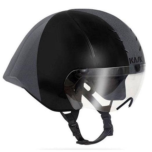 KASK MISTRAL ブラック/アンスラサイト ヘルメット