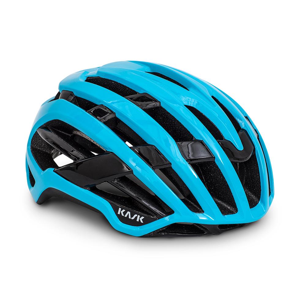KASK VALEGRO ライトブルー ヘルメット
