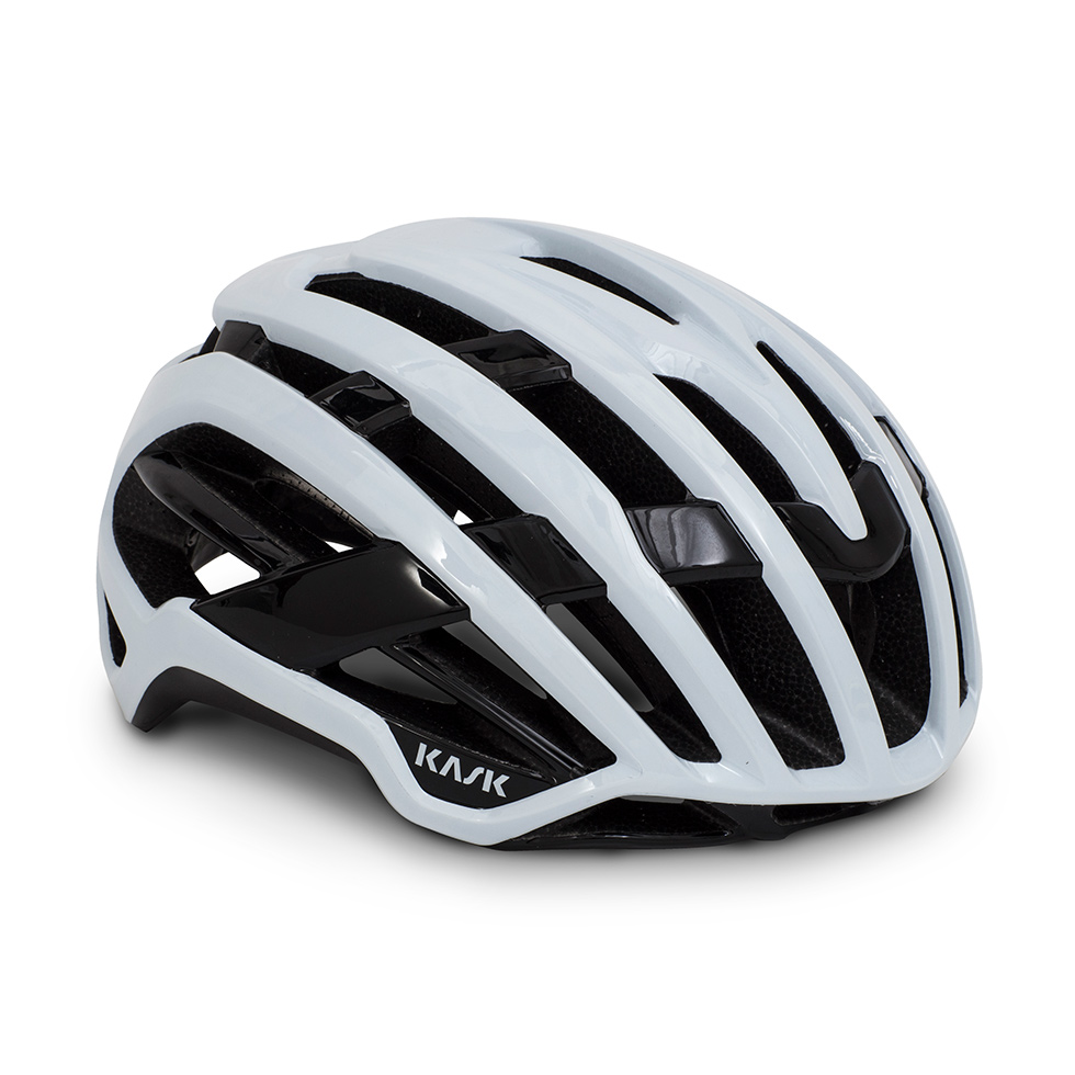 KASK VALEGRO ホワイト ヘルメット