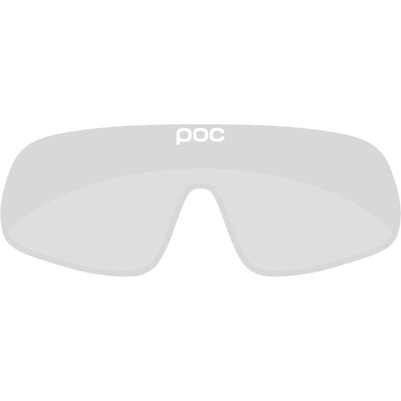 POC Crave Spare Lens(クレイブ スペア レンズ) Light Blue/Electric mirror 24.8