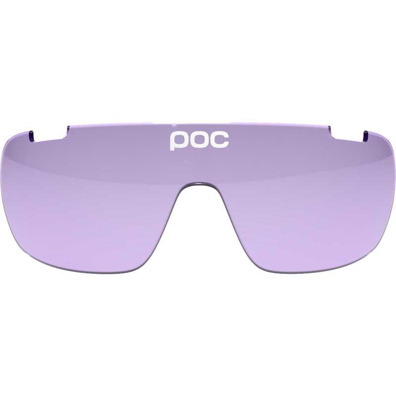 POC Do Blade Spare Lens(ドゥ ブレイド スペア レンズ) Violet 28.4