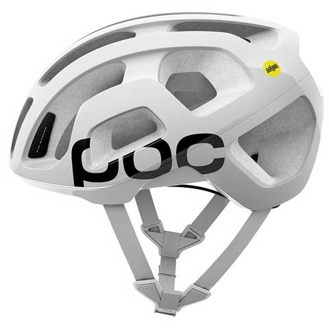 POC Octal AVIP MIPS(オクタル エイヴィップ MIPS) Hydrogen White ヘルメット