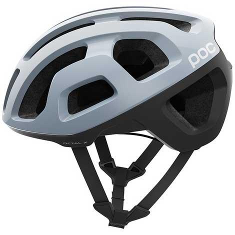 POC Octal X(オクタル エックス) Reson Blue ヘルメット