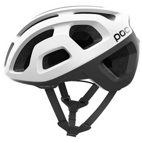 POC Octal X(オクタル エックス) Hydrogen White ヘルメット