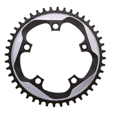 スラム X-Sync Chain Ring 110 Argonグレー【自転車】【ロードレーサーパーツ】