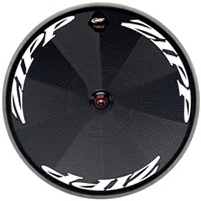 ZIPP Super-9 チューブラー カンパニョーロ用 後のみ DISC【自転車】【ロードレーサーパーツ】