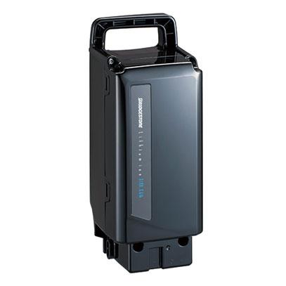 ブリヂストン リチウムイオンバッテリー【D100】6.6Ah CENTER DRIVE用