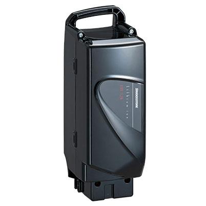 ブリヂストン リチウムイオンバッテリー【D300】13.2Ah CENTER DRIVE用